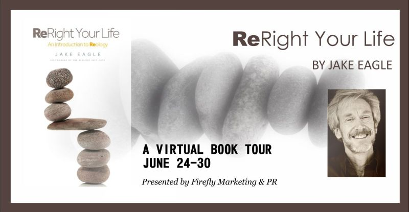 ReRight Your Life book banner
