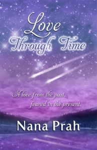 Love Through Time Cover